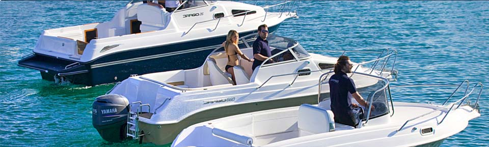 killen marine agents for Drago Boats